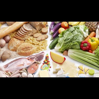 La Cittadella - Cereali e granaglie Chiavari