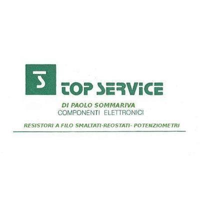 Top Service di Paolo Sommariva - Componenti elettronici Milano