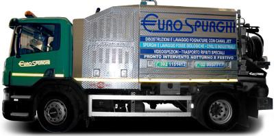 Autospurghi euro spurghi