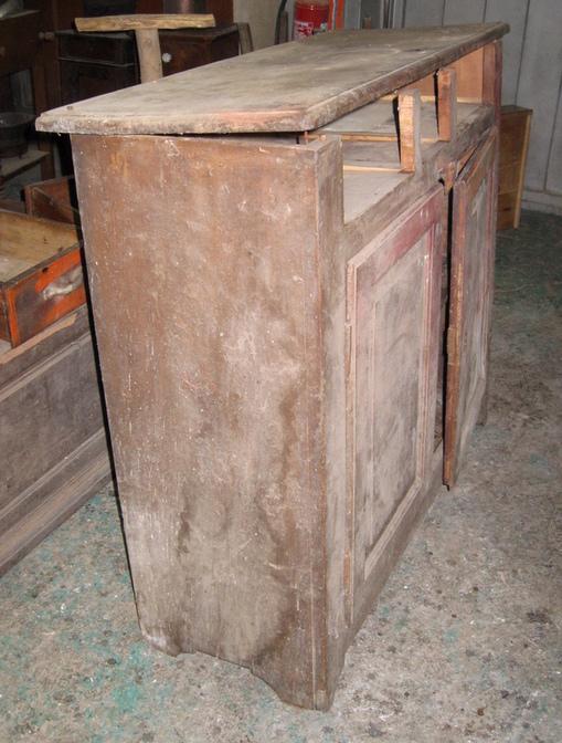 Lucidatura laccatura e verniciatura mobili verniciatura - Sverniciatura mobili ...