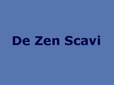 De Zen Scavi