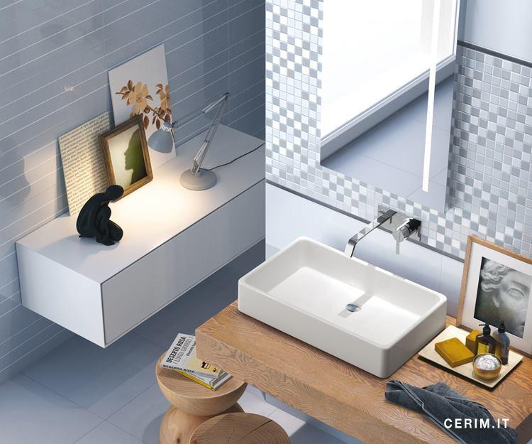 Bagno accessori e mobili caso surdi foggia for Arredo bagno foggia