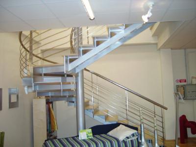 scale da interno benech