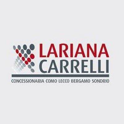 F.v. Lariana Carrelli