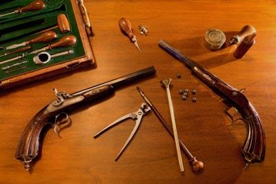 Armi antiche