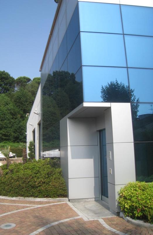 Architetti studi arch alberto castiglioni como for Piani di progettazione architettonica