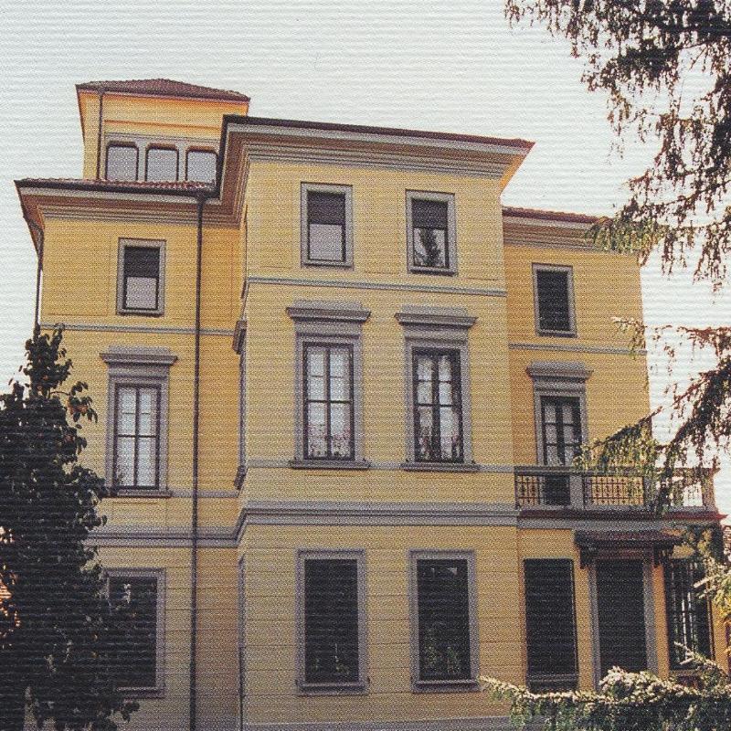 Villa privata 2 MONIERI ARMANDO