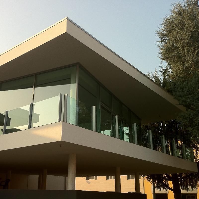 Villa Privata 1 MONIERI ARMANDO