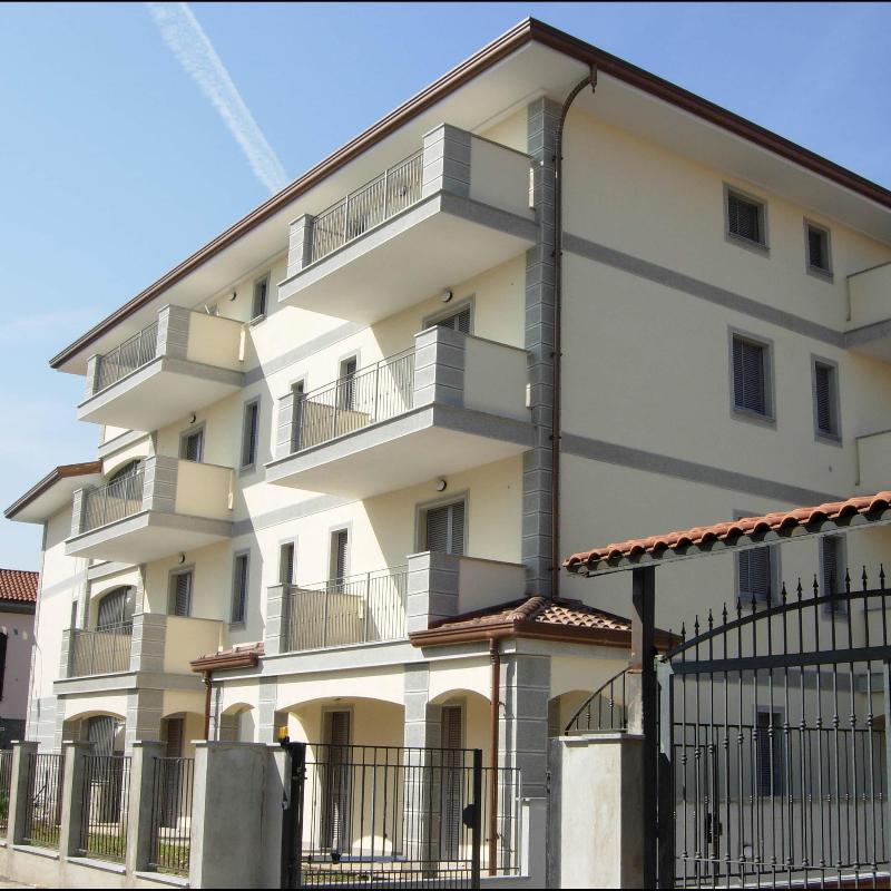 Residenza San Martino MONIERI ARMANDO