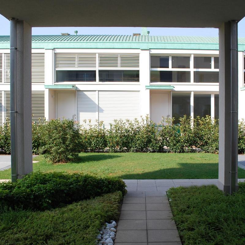 Loft Residenza Manzoni MONIERI ARMANDO