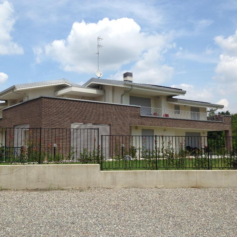 Villa Groane MONIERI ARMANDO