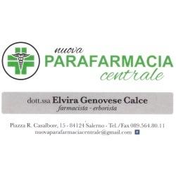Nuova Parafarmacia Centrale - Parafarmacie Salerno