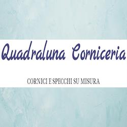 Quadraluna Corniceria - Cornici ed aste - vendita al dettaglio Legnaro