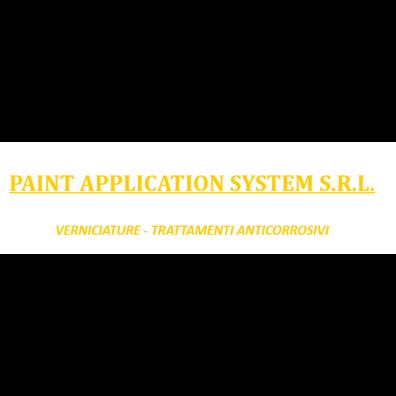Paint Application System - Trattamenti e finiture superficiali metalli Casale