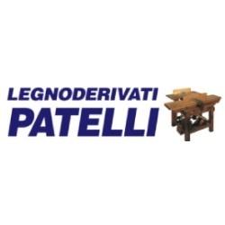 Legnoderivati Patelli - Legno compensato e profilati - vendita al dettaglio Grumello Del Monte