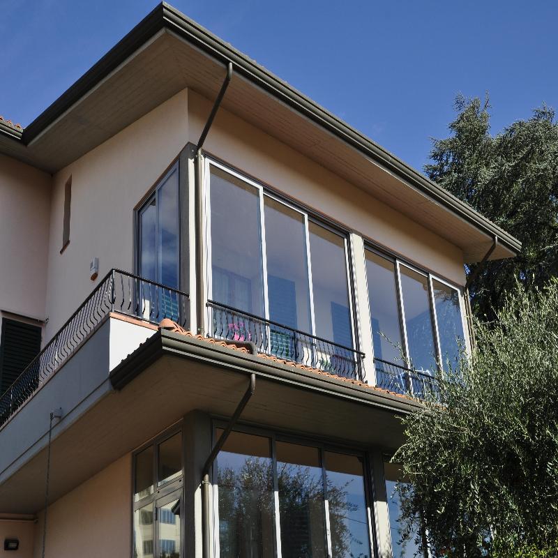 Preventivo per zuffi infissi bologna paginegialle casa for Preventivo infissi in alluminio