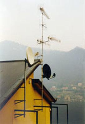 Impianti elettrici Fratelli Bassani