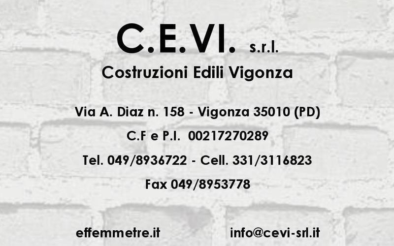 C.E.VI. Srl