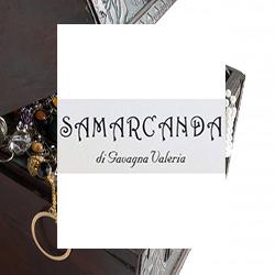 Samarcanda - Articoli orientali Bologna