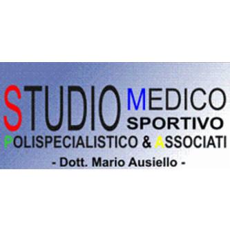 Studio Medico Sportivo Specialistico - Medici specialisti - medicina sportiva Napoli