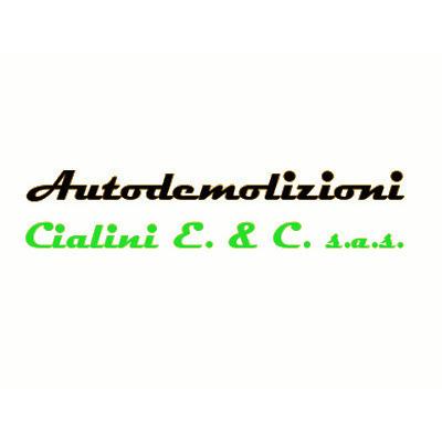 Autodemolizioni Cialini e C. Sas - Autodemolizioni Sant'Egidio Alla Vibrata