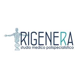 Rigenera Studio Medico Polispecialistico - Dott. E. Franchi - Osteopatia Como