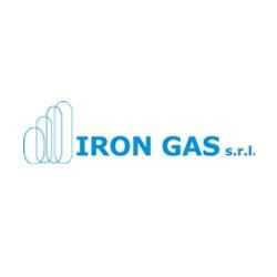 Iron Gas - Saldatura - materiali Manocalzati