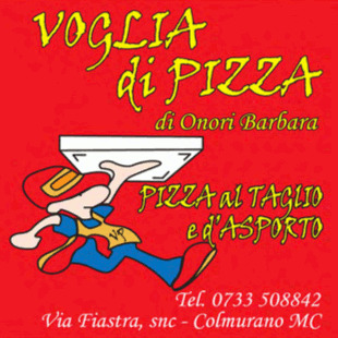 Voglia di Pizza - Pizzerie Colmurano