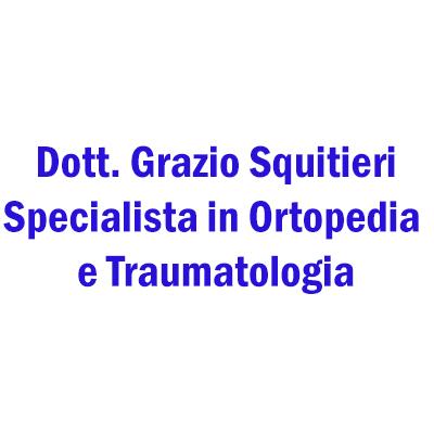 Dott. Grazio Squitieri Specialista in Ortopedia e Traumatologia