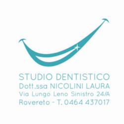 Nicolini Laura Studio Dentistico - Dentisti medici chirurghi ed odontoiatri Rovereto