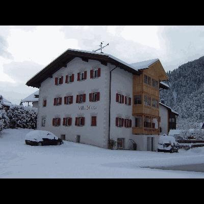 Villa Maria - Camere ammobiliate e locande San Vigilio Di Marebbe