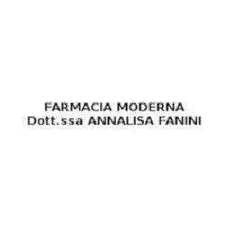 Farmacia Moderna Dott.ssa Fanini - Farmacie L'Aquila