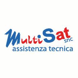 Multisat - Televisori, videoregistratori e radio - riparazione Macerata