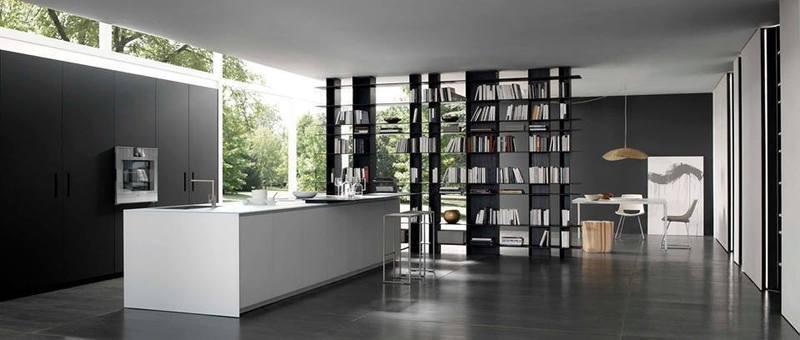 librerie - Galizia Home Store