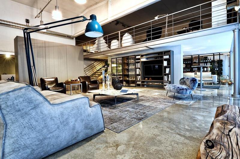 showroom - Galizia Home Store