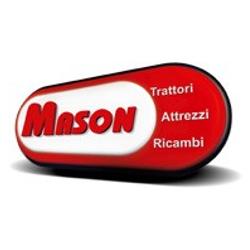 Concessionaria Mason Abramo - Trattori e trainatori Riese Pio X