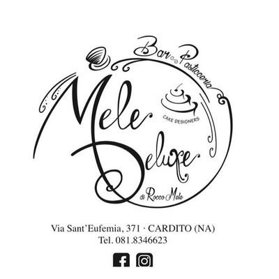 Mele Deluxe - Pasticcerie e confetterie - vendita al dettaglio Cardito