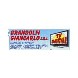 Grandolfi Giancarlo - Antenne radio-televisione Borgo Tossignano