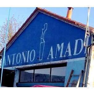 Cantiere Antonio Amadi - Cantieri navali Burano