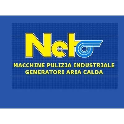 Neto S.a.s. - Macchine pulizia industriale Roveredo In Piano