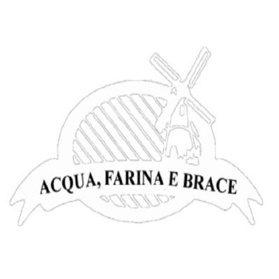 Acqua Farina Brace - Ristoranti Erba