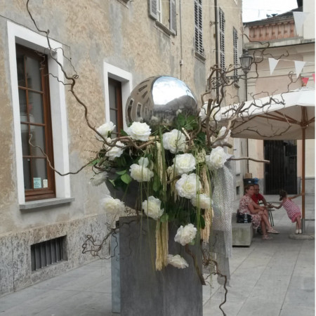 Composizioni floreali CATTANEO