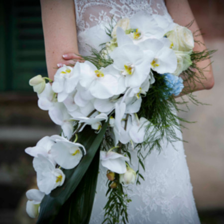 Bouquet sposa CATTANEO