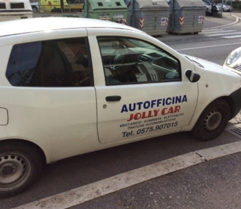 Autofficina Jolly Car