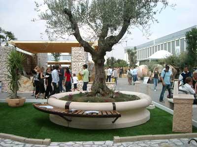 Legno Garden