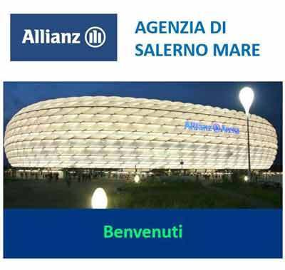Allianz Salerno Mare - Mario Parrilli Srl