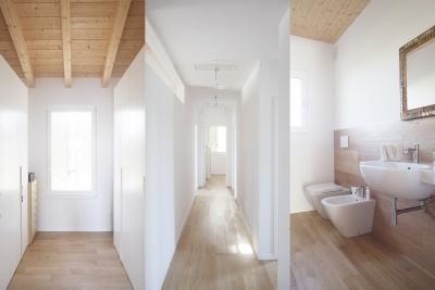 alloggi in legno