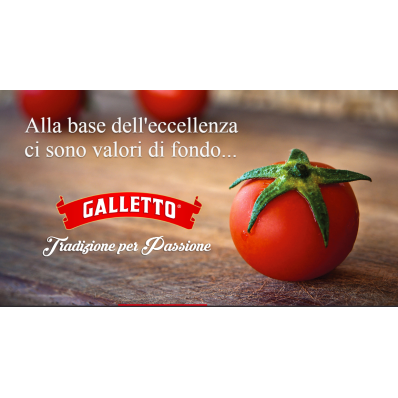 Perano Enrico & Figli S.p.a. - Conserve ed estratti alimentari Casatori