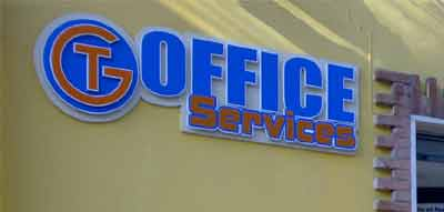 G.T. Office Services