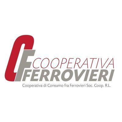 Cooperativa di Consumo fra Ferrovieri